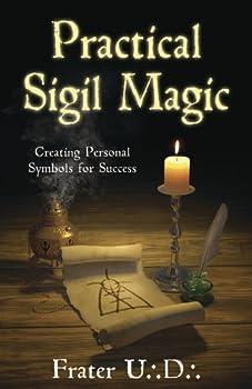 Practical Sigil Magic  Creating Personal Symbols for Success
