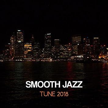 Smooth Jazz Tune 2018