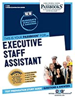 Executive Staff Assistant