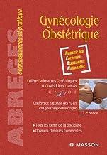 Gynécologie-Obstétrique (Abrégés connaissances et pratique) (French Edition)
