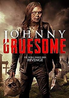 Johnny Gruesome【DVD】 [並行輸入品]