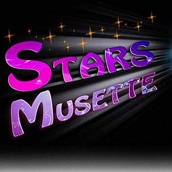 Stars Musette : Le générique