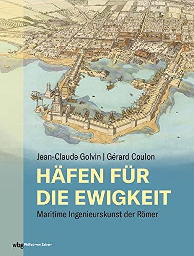 Häfen für die Ewigkeit: Maritime Ingenieurskunst der Römer