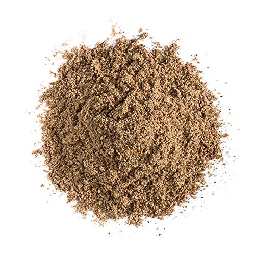 Garam Masala Polvo Especias - Garam Masala Condimento - Gram Masala Especia - Graham Marsala Especia 100g