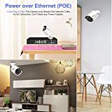 <span class='highlight'>SMONET</span> <span class='highlight'>1080P</span> Power Over Ethernet Security <span class='highlight'>CCTV</span> <span class='highlight'>Camera</span>, 3.6mm Lens IR Cut,18pcs Array LED Light, IP66 ONVIF IP <span class='highlight'>Camera</span>, Only Used for <span class='highlight'>SMONET</span> <span class='highlight'>1080P</span> PoE Security <span class='highlight'>Camera</span> Kits
