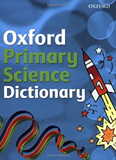 PRIMARY SCIENCE DICTIONARY