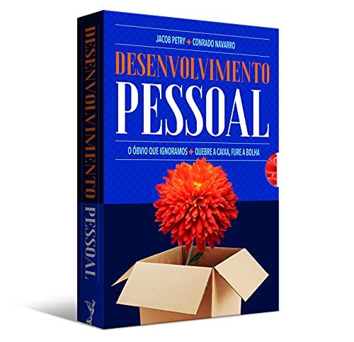 Box - Desenvolvimento Pessoal