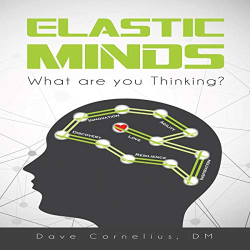Elastic Minds: What Are You Thinking? audiobook cover art