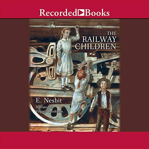 The Railway Children cover art