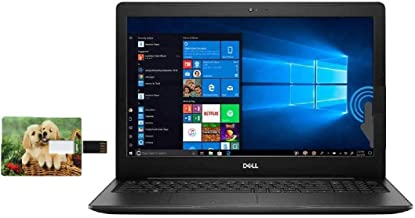 $899 » 2020 Dell Inspiron 15 3593 15.6'' Touchscreen Laptop Intel Quad Core i7-1065G7 16GB DDR4 RAM 512GB SSD+1TB HDD HDMI MaxxAu...