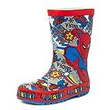 Spiderman Eagle Kids - Gorro para niños, multicolor, color Rojo, talla 31 EU