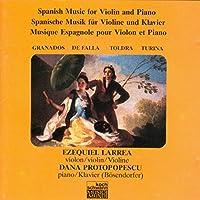 Spainish Music for Guitar