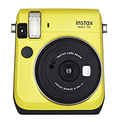Best Instant Camera 2017 Review