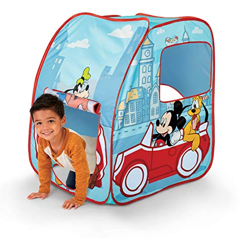 Mickey Mouse Play Tent