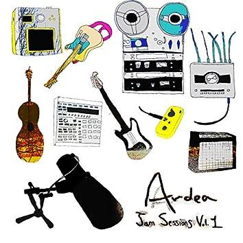 Jam Sessions, Vol. 1