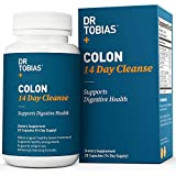 Optimum Colon: 14 Days Quick Cleanse to Support Detox, Weight Loss & Increased Energy Levels by Dr....