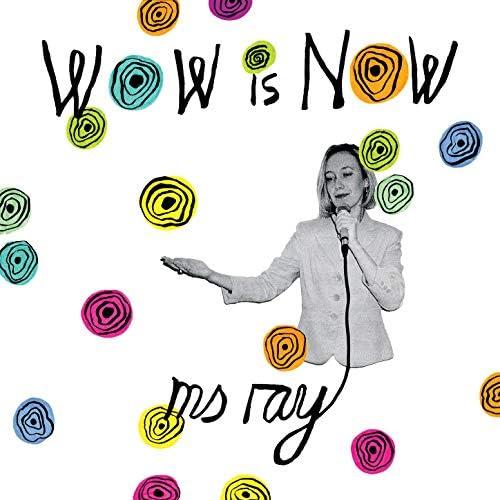 Ms Ray