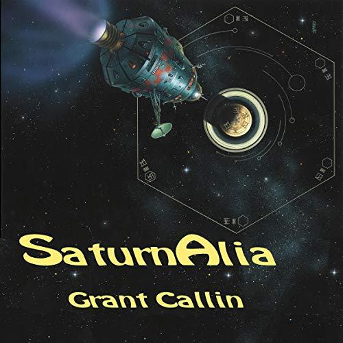 SaturnAlia audiobook cover art