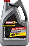 MAG1 MAG63341-3PK Full Synthetic Multi-Vehicle Automatic Transmission Fluid, Pack of 3