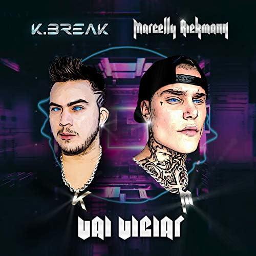 Marcelly Riekmann feat. KBreak