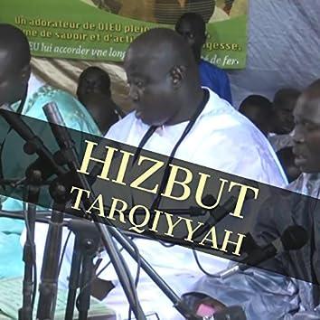 Lissaanu Shukry (Hizbut Tarqiyyah)