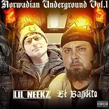 Norwadian Underground, Vol. 1