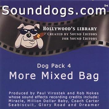 Dog Pack 4 - More Mixed Bag