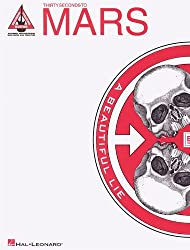 30 Seconds To Mars: A Beautiful Lie (TAB). Partitions pour Guitare, Tablature Guitare