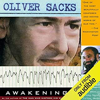 Awakenings cover art