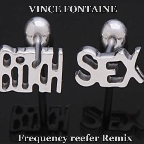 Vince Fontaine