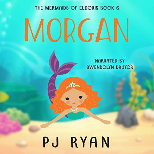 Morgan Titelbild