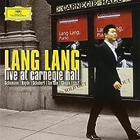 Live at Carnegie Hall by Lang Lang (2004-05-03)