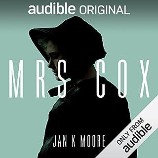 Mrs Cox cover art