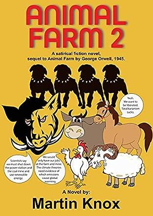 Animal Farm 2