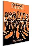 Instabuy Poster Orange is The New Black - Season 5 -