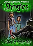 The Ghost of Hooker Alley (Shingles Book 1)