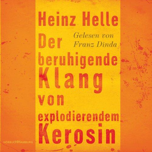 Der beruhigende Klang von explodierendem Kerosin  By  cover art