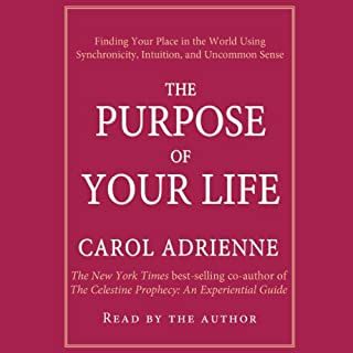 The Purpose of Your Life audiobook cover art