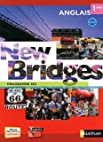 New Bridges 1re by Sylvie Persec (2011-04-13) - Nathan - 13/04/2011