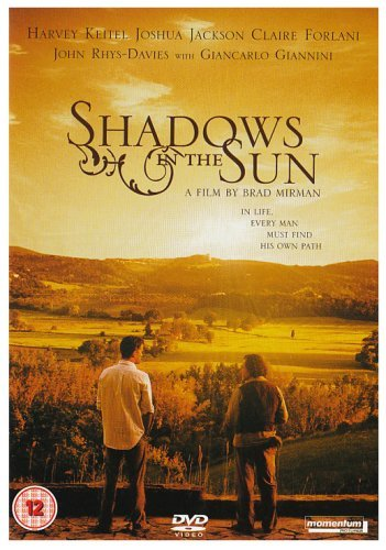 Popular shop is the lowest price challenge Shadows in the Sun DVD Rapid rise