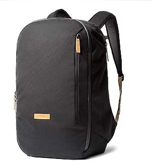 """Bellroy Transit Backpack (15"""" Laptop, Compression Straps, Adjustable Sternum Strap, Contoured Back Panel, Organization Pockets) - Charcoal"""