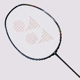 Yonex Astrox 22 Matte Black Badminton Racket (Strung BG-65)