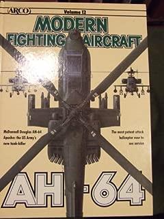 Modern Fighting Aircraft Ah 64