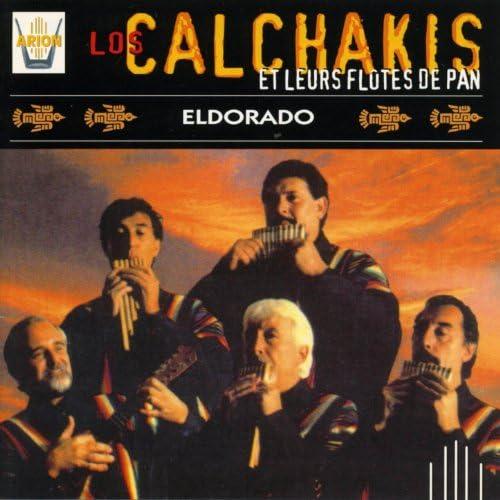 Los Calchakis