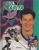 Paul Kariya (Ice Hockey Legends) - Mike Bonner