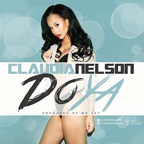 Claudia Nelson