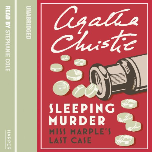 The Sleeping Murder cover art