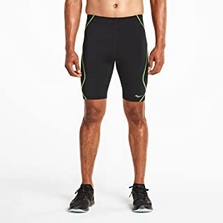 Saucony Men's Endorphin Half Tights