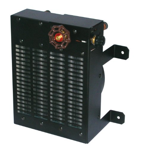 Best Review Of Maradyne H-410312 Mesa 12V Wall Mount Heater