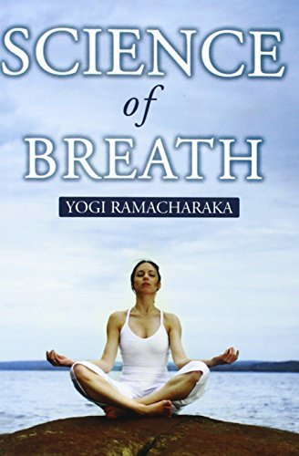 By Yogi Ramacharaka Science Of Breath [Paperback]